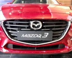Bán xe Mazda 3 1.5 AT năm sản xuất 2019, màu đỏ giá 659 triệu tại Hà Nội
