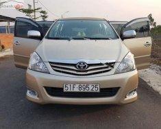 Bán Toyota Innova G đời 2010 còn mới, giá 385tr giá 385 triệu tại Tp.HCM