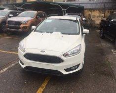 Bán ô tô Ford Focus Trend đời 2019, màu trắng giá 565 triệu tại Hà Nội
