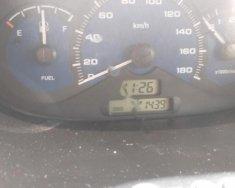 Bán Chevrolet Spark đời 2011, màu bạc, nhập khẩu giá cạnh tranh giá 120 triệu tại Hà Nội