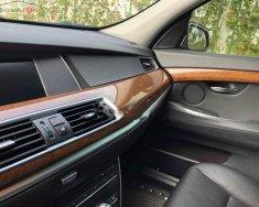 Bán BMW 5 Series 535i Grand Tourismo đời 2011, màu đen, xe nhập giá 1 tỷ 250 tr tại Hà Nội