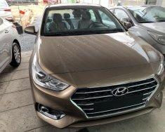 Chỉ duy nhất 1 xe Hyundai Accent bản đặc biệt màu vàng cát giá chỉ 535tr giao xe liền, LH 0947 86 1968 giá 535 triệu tại Tp.HCM