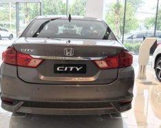 Bán ô tô Honda City đời 2019 giá cạnh tranh giá 559 triệu tại Tp.HCM