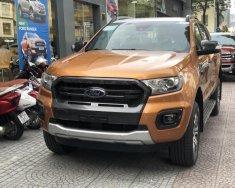 Bán Ford Ranger Wildtrak 01 cầu, 02 cầu - giao ngay - cam kết rẻ nhất HCM - LH 0938.747.636 giá 853 triệu tại Tp.HCM
