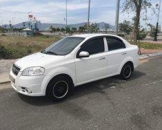Bán Chevrolet Aveo đời 2010, màu trắng giá 249 triệu tại Đà Nẵng