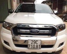 Cần bán lại xe Ford Ranger đời 2016, màu trắng, nhập khẩu số tự động giá cạnh tranh giá 600 triệu tại Hà Nội