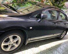 Cần bán gấp Honda Civic 1.8 AT sản xuất 2006, màu đen chính chủ, giá tốt giá 400 triệu tại Tp.HCM