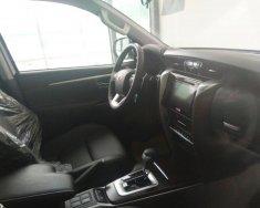Bán xe Toyota Fortuner 2.4 AT năm 2019, màu trắng, xe nhập giá 1 tỷ 94 tr tại Bắc Giang