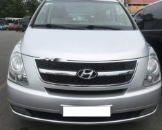 Bán ô tô Hyundai Starex sản xuất 2010, màu bạc giá 570 triệu tại Tp.HCM
