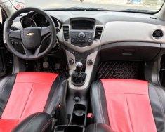 Cần bán xe Chevrolet Cruze LT năm sản xuất 2012, màu đen, giá tốt giá 321 triệu tại Đà Nẵng