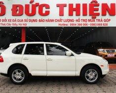 Cần bán xe Porsche Cayenne đời 2009, màu trắng, nhập khẩu nguyên chiếc giá 1 tỷ 80 tr tại Hà Nội