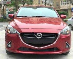 Bán Mazda 2 1.5AT sản xuất 2017, màu đỏ giá 525 triệu tại Hà Nội