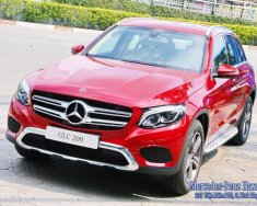Bán xe Mercedes GLC 200 2019 - Giá ưu đãi trong tháng giá 1 tỷ 684 tr tại Tp.HCM