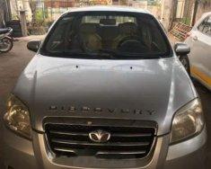 Cần bán xe Daewoo Gentra SX 1.5 MT đời 2011, màu bạc còn mới giá cạnh tranh giá 185 triệu tại Bình Thuận