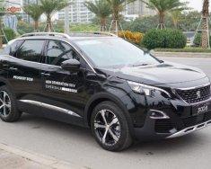 Bán Peugeot 3008 1.6 AT 2019, màu đen giá 1 tỷ 199 tr tại Hà Nội
