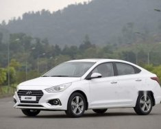 Bán ô tô Hyundai Accent năm 2019, màu trắng, giá tốt giá 509 triệu tại Tp.HCM