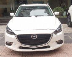 Bán Mazda 3 1.5 AT sản xuất năm 2019, màu trắng giá 659 triệu tại Hà Nội
