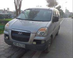 Cần bán xe Hyundai Starex đời 2005, nhập khẩu số sàn giá 235 triệu tại Hà Nội