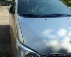 Cần bán xe Toyota Innova 2.0V đời 2015, màu bạc số tự động giá 580 triệu tại Tiền Giang