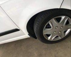 Bán Chevrolet Spark sản xuất năm 2010, màu trắng, nhập khẩu nguyên chiếc giá 115 triệu tại Sơn La