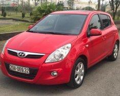 Cần bán xe Hyundai i20 AT 2010, màu đỏ, nhập khẩu giá 332 triệu tại Hà Nội