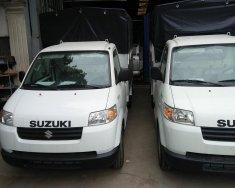 Bán xe Suzuki Super Carry Pro đời 2018, màu trắng, nhập khẩu chính hãng  giá 336 triệu tại Tuyên Quang