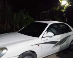 Bán xe Daewoo Nubira đời 2000, màu trắng, giá tốt giá 70 triệu tại Đà Nẵng