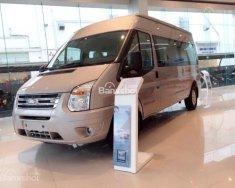 Điện Biên tư vấn mua xe Transit 2019 chạy dịch vụ, giá tốt nhất vịnh bắc bộ, tặng gói phụ kiện 20tr, LH 0974286009 giá 705 triệu tại Điện Biên