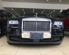 Bán ô tô Rolls-Royce Ghost 2011, màu đen, xe chạy cực ít, siêu đẹp giá 9 tỷ 300 tr tại Hà Nội