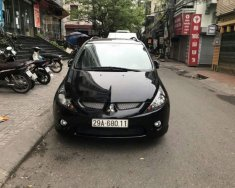 Bán lại xe Mitsubishi Grandis năm sản xuất 2006, màu đen giá 345 triệu tại Hà Nội