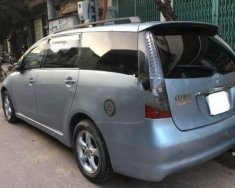 Bán Mitsubishi Grandis 2.4 AT 2006, màu bạc, xe gia đình giá 300 triệu tại Bình Định
