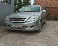 Bán xe Lifan 520 sản xuất 2007, màu bạc, nhập khẩu   giá 60 triệu tại Đồng Nai