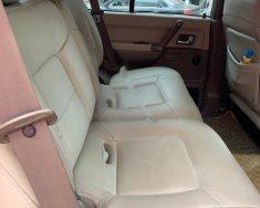 Bán Mitsubishi Pajero đời 2007, màu vàng, đời chót T12/2007 giá 470 triệu tại Hà Nội