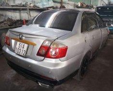 Cần bán Lifan 520 MT năm sản xuất 2008, màu bạc, xe đẹp giá 75 triệu tại Tp.HCM