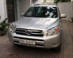 Xe Toyota RAV4 Rav 4 2.4 limited 4x4 sản xuất năm 2006  giá 485 triệu tại Tp.HCM