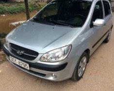 Gia đình bán xe Getz Sx 2010, bản đủ, tư nhân từ đầu giá 240 triệu tại Bắc Giang
