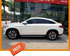 Bán Mercedes GLE 400 Coupe SX 2015, đã đi 64000km, xe chính chủ giá 3 tỷ tại Tp.HCM