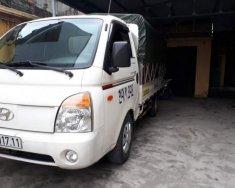 Gia đình cần bán xe tải Hyundai Porter II, sản xuất năm 2004, đăng ký lần đầu tháng 11/2014 giá 162 triệu tại Nam Định