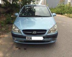 Bán Hyundai Getz nhập khẩu nguyên chiếc, tên tư nhâ giá 186 triệu tại Bắc Ninh