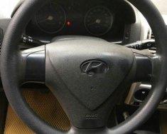 Cần bán lại xe Hyundai Getz 2010, màu bạc, xe nhập số sàn giá 208 triệu tại Hà Nội