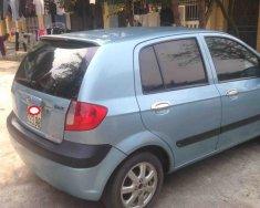 Tôi cần bán Hyundai Getz 2008, 1.1, xe gia đình, chạy rất giữ gìn còn mới và đẹp giá 175 triệu tại Hà Nội