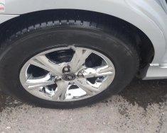 Bán xe Hyundai Verna 1.4 AT sản xuất 2009, màu bạc, nhập khẩu nguyên chiếc chính chủ, giá tốt giá 289 triệu tại Hải Phòng