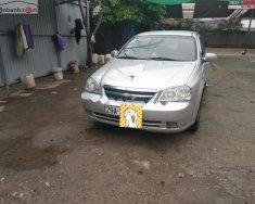Bán Chevrolet Lacetti 1.6 đời 2011, màu bạc giá 228 triệu tại Hà Nội
