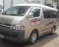Cần bán Toyota Hiace năm 2006, còn rất mới giá 225 triệu tại Đắk Lắk