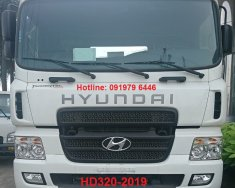 Cần bán xe Hyundai HD320-18T đời 2019, màu trắng, nhập khẩu giá 2 tỷ 279 tr tại Tp.HCM