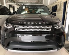 New Discovery 0932222253 giá xe Land Rover Discovery HSE 2019, xe full size 7 chỗ màu đen, xanh, trắng giao ngay giá 4 tỷ 999 tr tại Đồng Nai