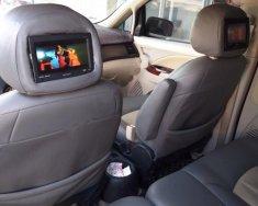 Cần bán Mitsubishi Grandis đời 2008, màu bạc giá 410 triệu tại Tp.HCM