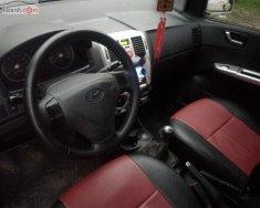 Cần bán lại xe Hyundai Getz 2009, màu bạc, xe nhập giá 179 triệu tại Hà Nội