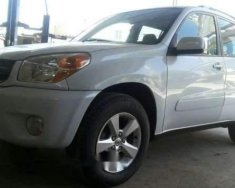 Bán ô tô Toyota RAV4 sản xuất 2005, màu trắng, nhập khẩu nguyên chiếc, giá 535tr giá 535 triệu tại Bình Dương