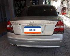 Cần bán Daewoo Nubira 1.6 năm sản xuất 2002, keo chỉ zin 100% giá 130 triệu tại Bình Dương